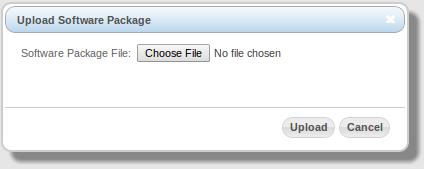 Sangoma SBC Upgrade File