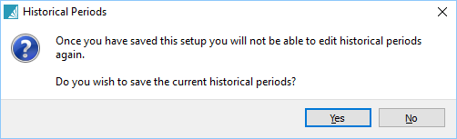 Historical Periods - Spire User Manual - 2.6