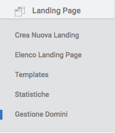 menu-landing-page