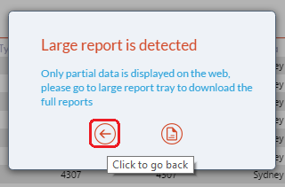 Go back to partial report