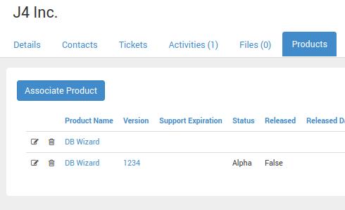 Salesforce - Customer Support Software Documentation - 1