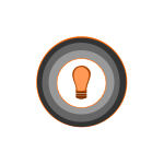 Brightness Button