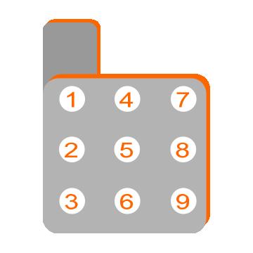 Numeric Pad
