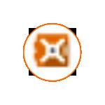Pattern Vault Button