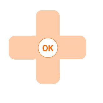 ZLhoop ok button