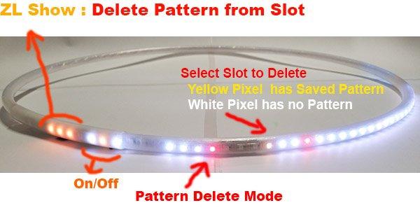 ZL Hoop Delete Pattern Slot