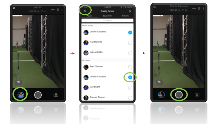 App to capture picture from video | How to: Capture high quality