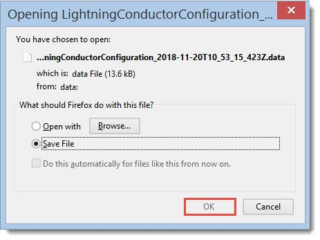 Converting from Add-In to SPFx - Lightning Conductor Web Part 2013 - 3 0