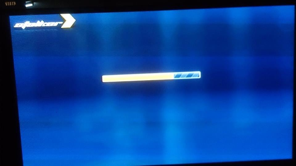 Loading Bar Stuck on the TV Screen - Expat Media Group - Support