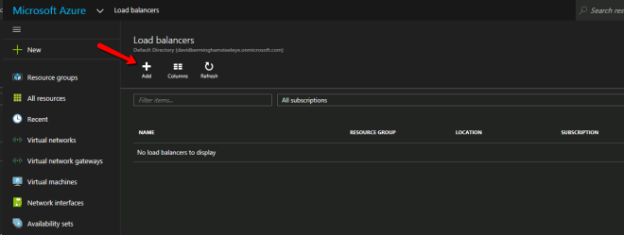 Deploying DataKeeper Cluster Edition in Azure - SIOS