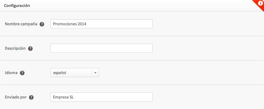 configuracion-campana-email