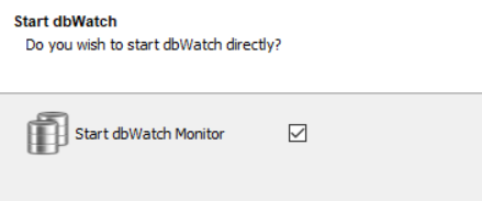 start-dbwatch-monitor