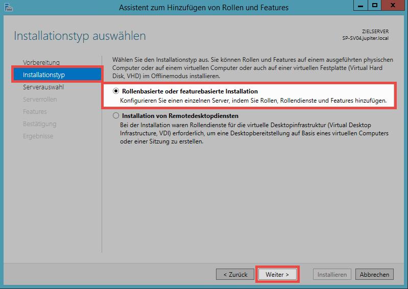 Installation WebAccess - Password Safe V8 - 8.2.0