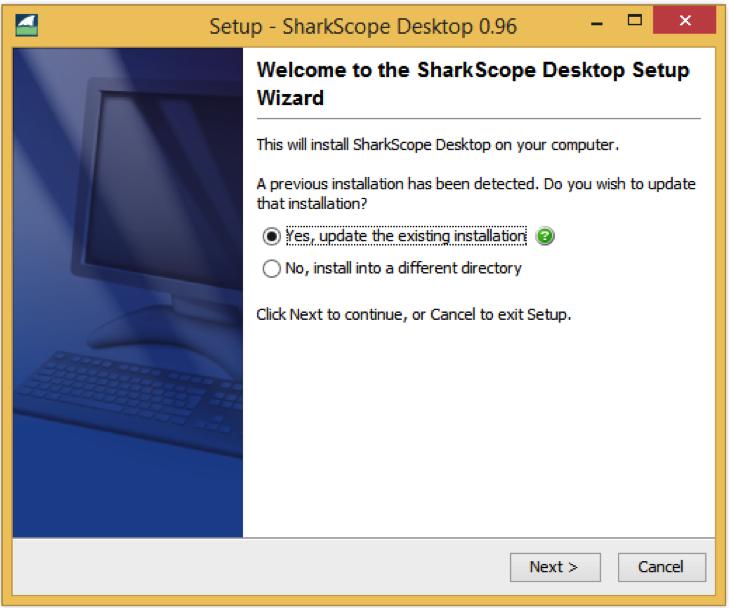 manual update sharkscope desktop user guide 1 rh sharkscope com parallels desktop 13 for mac user guide parallels desktop user manual