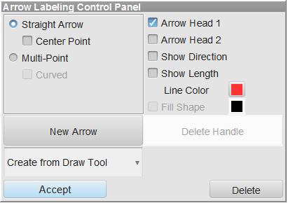 Arrow Tool Pyware 3d User Guide 9 0