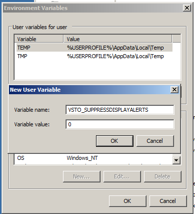 Common Error Messages - Technical Guide - 3 0 0 0