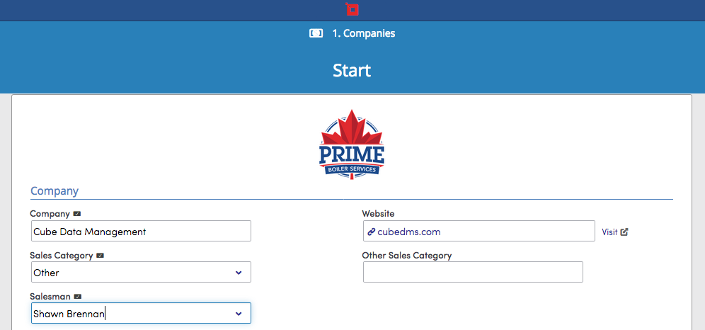 Companies - Prime Boiler Services - 1