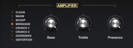 Amplifier - Keyscape - 1 1