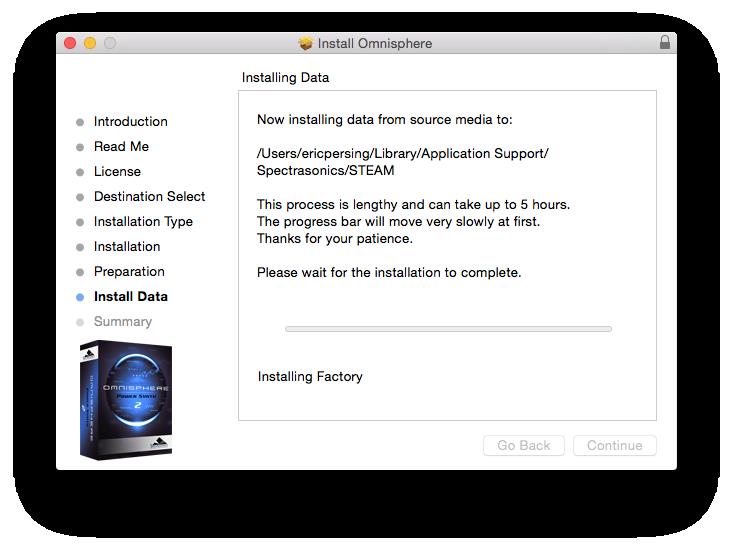 DVDs (Mac) - Omnisphere2 - 2 6