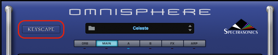 Omnisphere Integration - Keyscape - 1 1