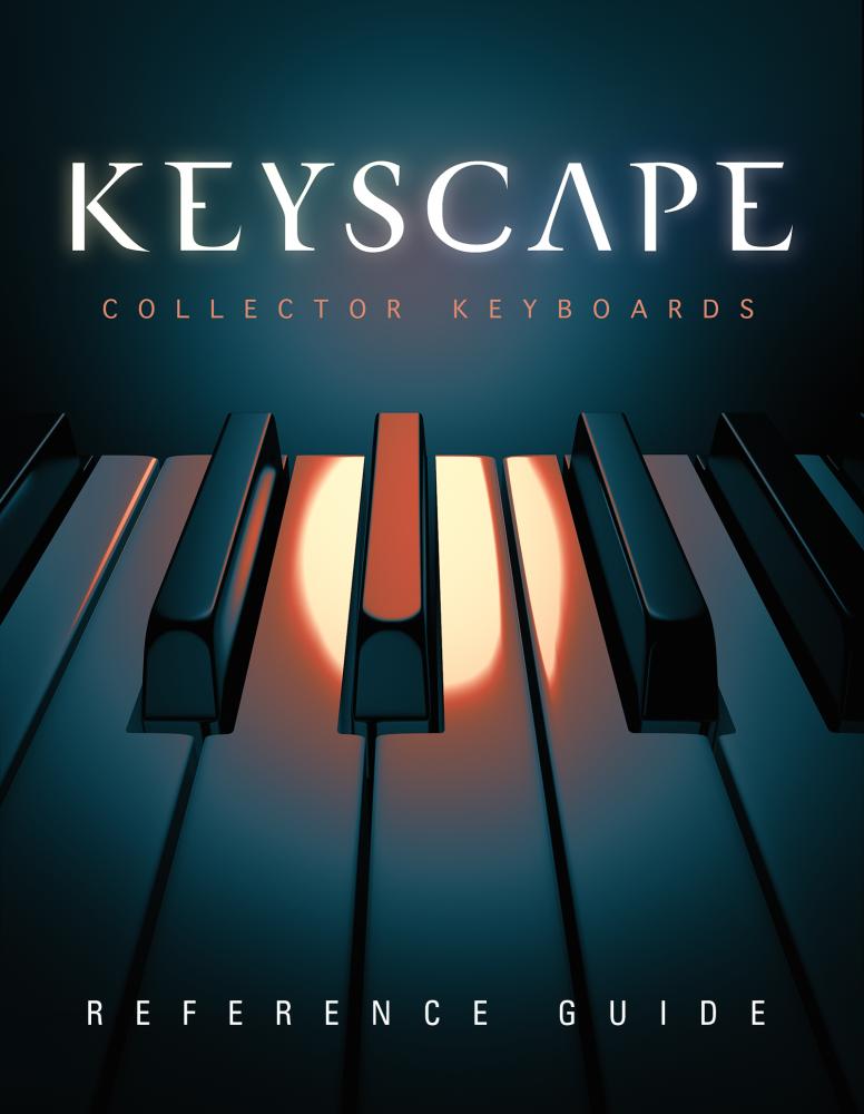 Keyscape VST 1.1.3C Crack