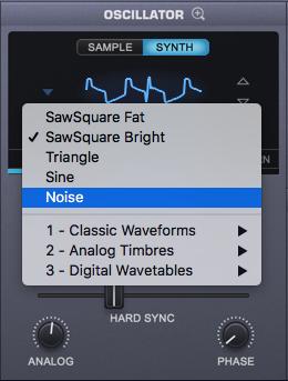 Wavetables - Omnisphere2 - 2 6