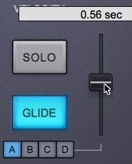 Solo & Glide - Omnisphere2 - 2 6