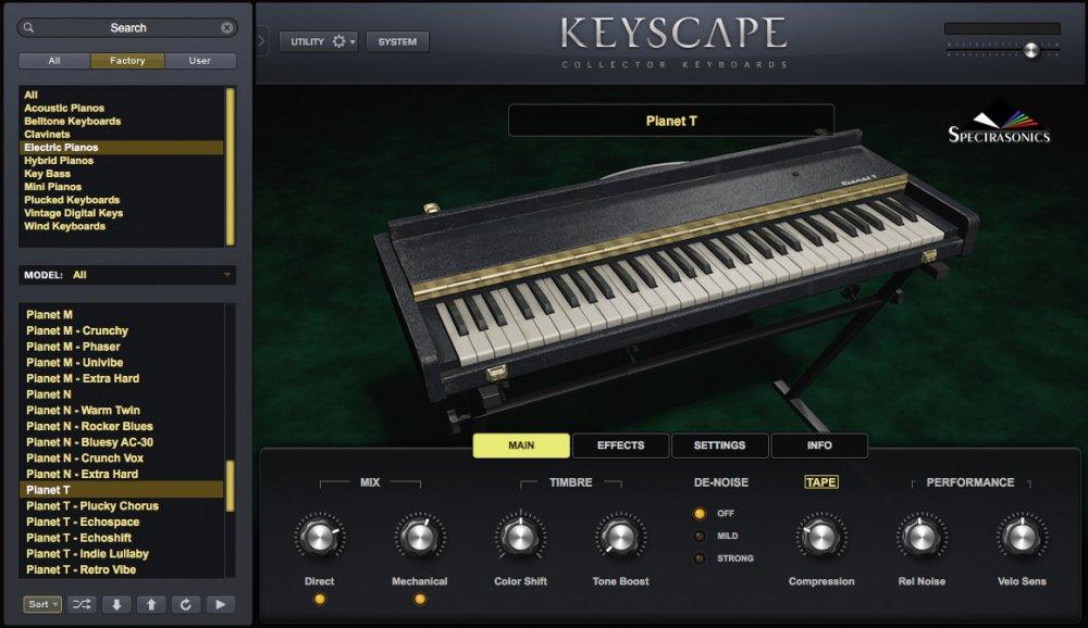 Hohner pianet manual
