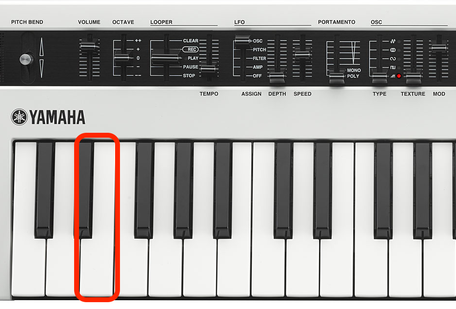 Yamaha Reface CS - OmnisphereHW - 2 5