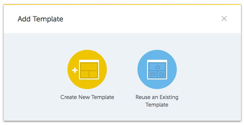 templates icon