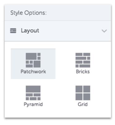 Editing Portfolio Template Design Pathbrite User Guide - E portfolio templates