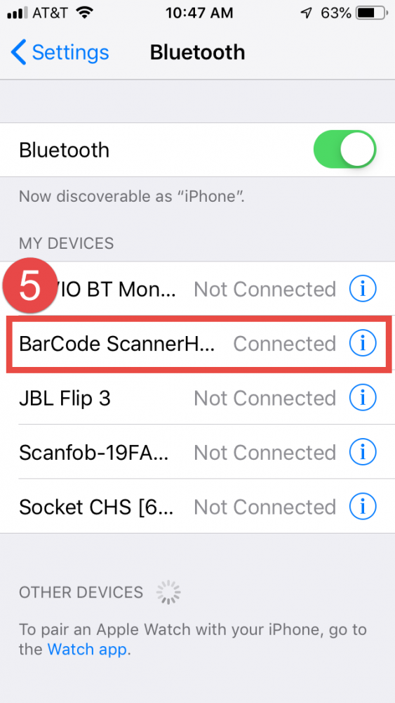 Eyoyo Barcode Scanner - ASellerTool Solutions User Guide - 1