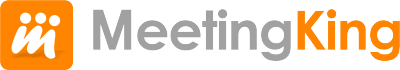 meetingking logo
