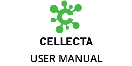 CELLECTA User Manual